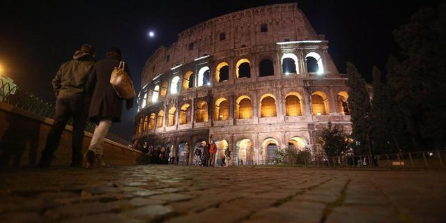 Oude nummers van zitplaatsen ontdekt op Colosseum