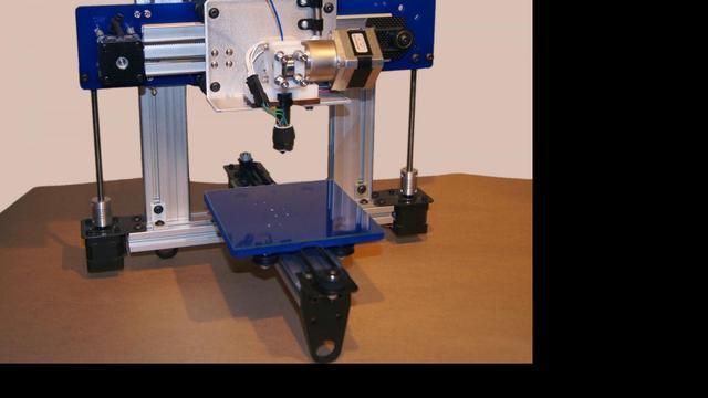 'Industrie moet 3D-printen omarmen'