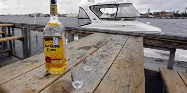 Tequila mag in Europa alleen nog maar uit Mexico komen