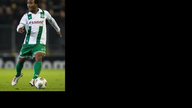 FC Groningen zonder Burnet naar Eagles