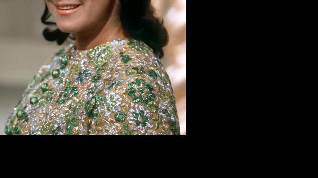 Operazangeres Lisa Della Casa (93) overleden