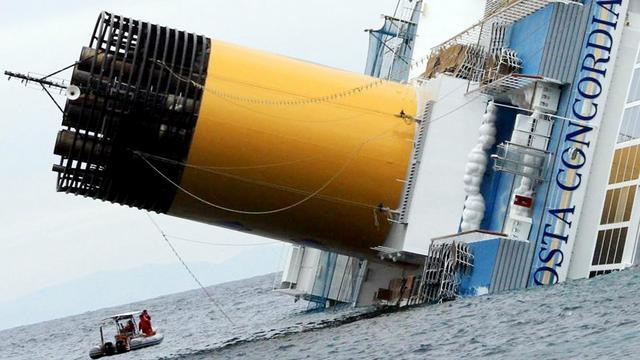 Passagiers cruiseschip krijgen 11.000 euro