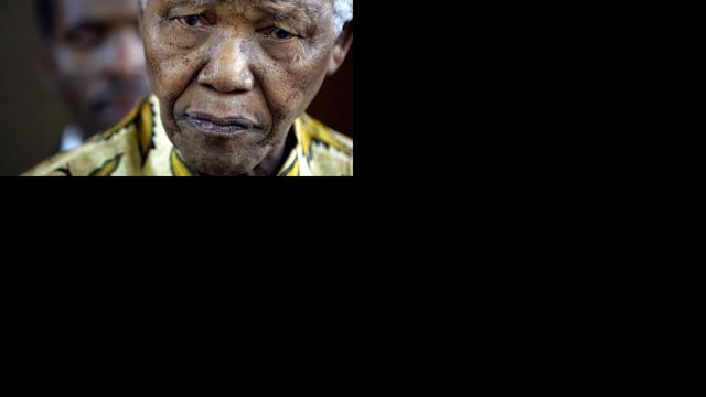 Mandela's leven in beeld