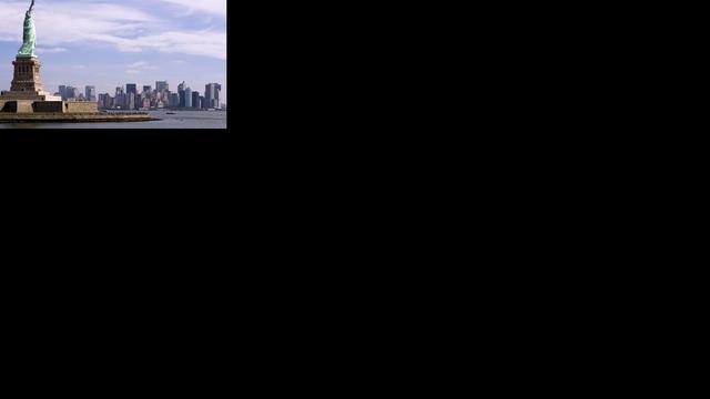 Recordaantal bezoekers voor New York