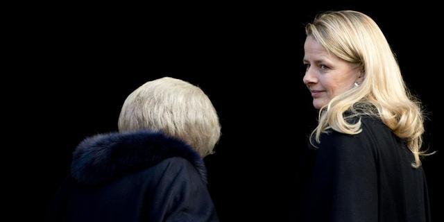 2012: Politieke verschuivingen en het noodlot treft Prins Friso