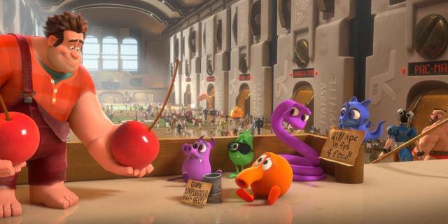 Disney-film Wreck it Ralph krijgt vervolg