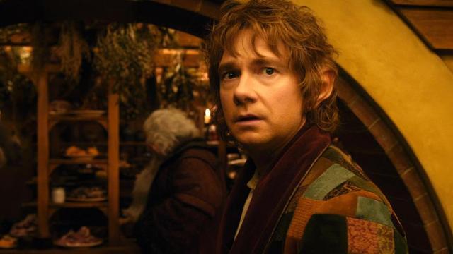 The Hobbit-films hebben tot nu toe half miljard gekost