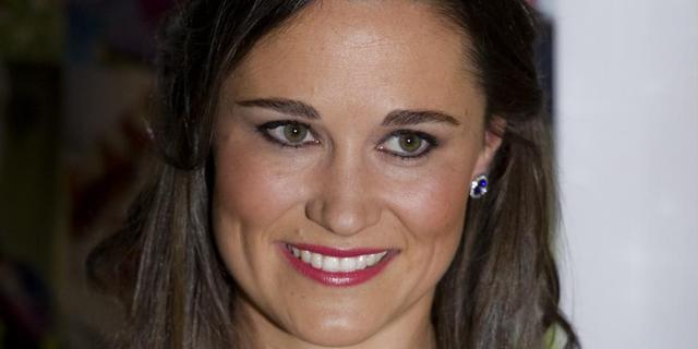 Pippa Middleton wordt columniste