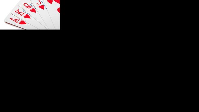 Jongste doctor (20) onderzoekt liegen met poker