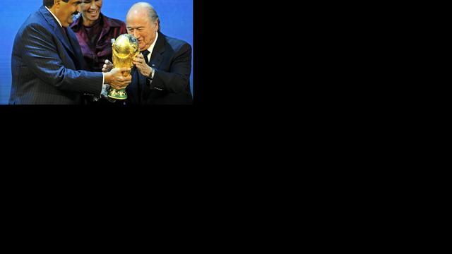 Sponsoren FIFA eisen onderzoek naar toewijzing WK 2022