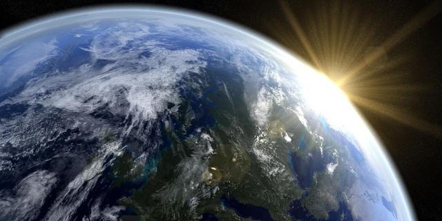Oudste stukje aarde 4,4 miljard jaar oud