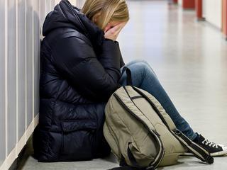 Over het algemeen keuren scholieren pesten af
