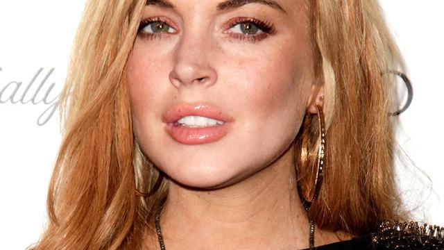 'Nieuwe film Lindsay Lohan is slecht'
