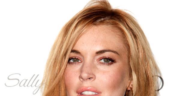 Lindsay Lohan lost deel belastingschuld af