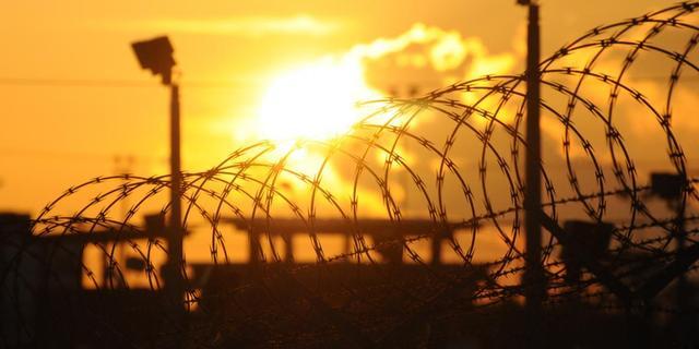 VS sturen vier Afghaanse Guantanamogevangenen naar huis