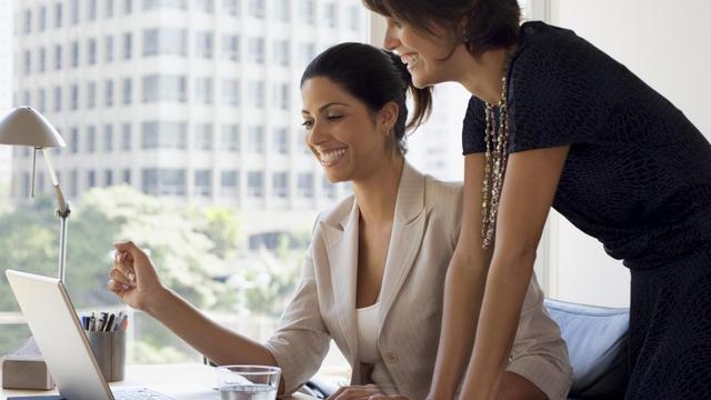 Bijna helft vrouwen economisch zelfstandig