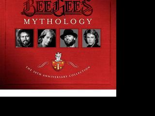 Nadruk van cd-box ligt niet op de hits van de Gibb-broers