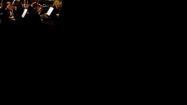 Metropole Orkest speelt gamemuziek in Carré