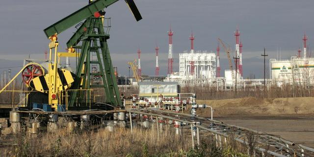 Grote overname van oliedienstverlener in VS