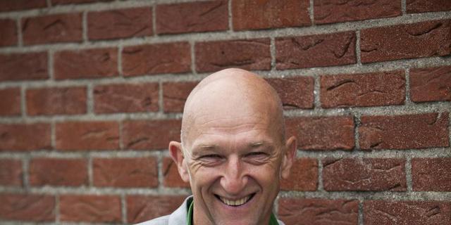Wilfried de Jong nieuwe presentator Zomergasten
