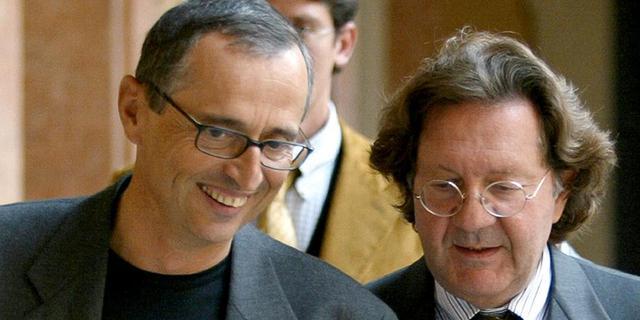 'Dopingdokter Ferrari spil crimineel netwerk'