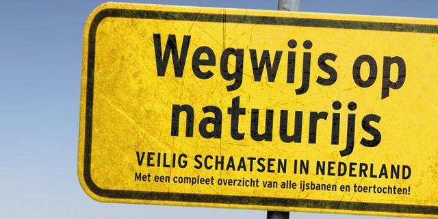 Wegwijs op Natuurijs - Huub Snoep en Fred Geers