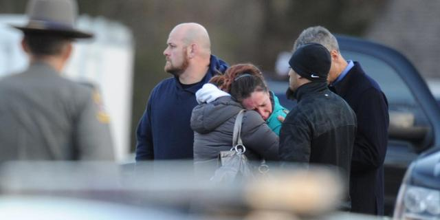 28 doden geïdentificeerd na schietpartij VS