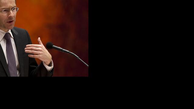 'Benoeming Dijsselbloem als opvolger Juncker rond'