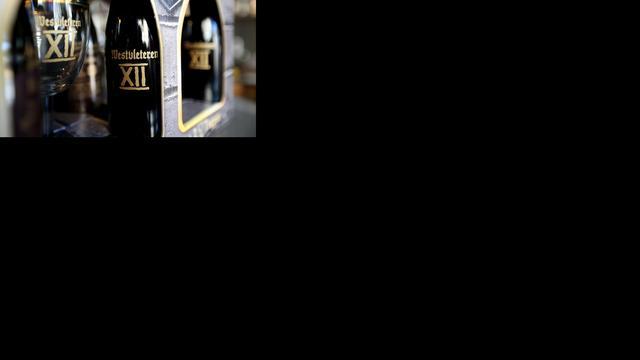 Westvleteren XII opnieuw gekozen tot beste bier