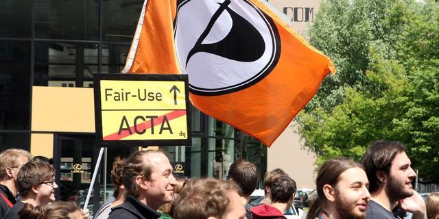 Ledenadministratie en webmail Piratenpartij gehackt