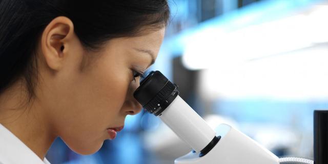 Wetenschappers besturen nanomotoren in menselijke cellen