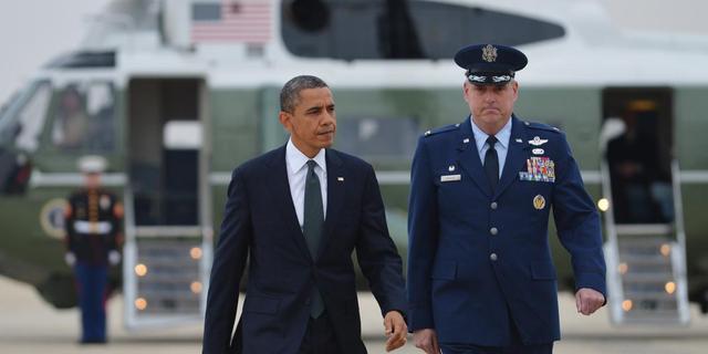 Kritiek op Obama om benoemingen