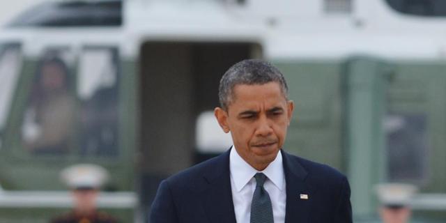 Obama hoopt op strengere wapenregels in 2013