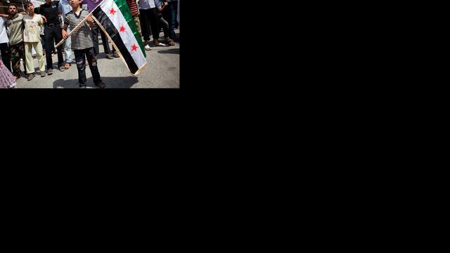 Oppositie Syrië wijst uitnodiging Moskou af