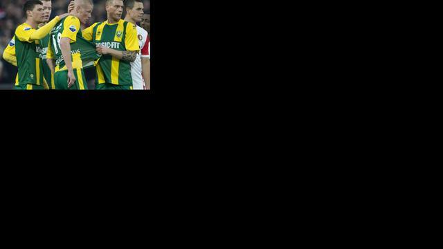 Drie Nederlandse clubs onder verscherpt toezicht