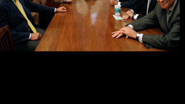 Hagel favoriet Obama voor defensie