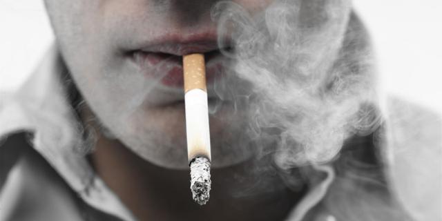 Minder vroeg geboren baby's door rookverbod