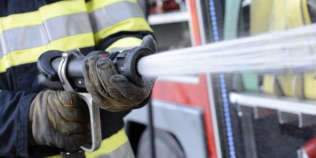 Appartementen ontruimd bij brand in Heiloo