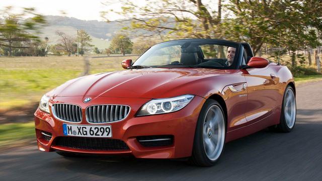 BMW roept ruim 300.000 auto's terug vanwege technisch probleem