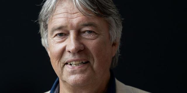 Ron Brandsteder blij met afwezigheid BN'ers in zijn show