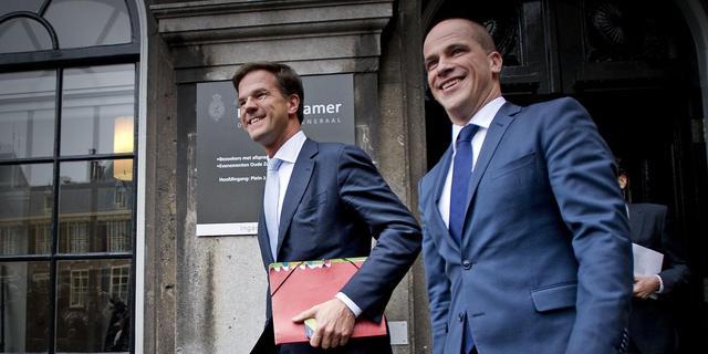 'Kabinet is vertrouwen kiezer kwijt'
