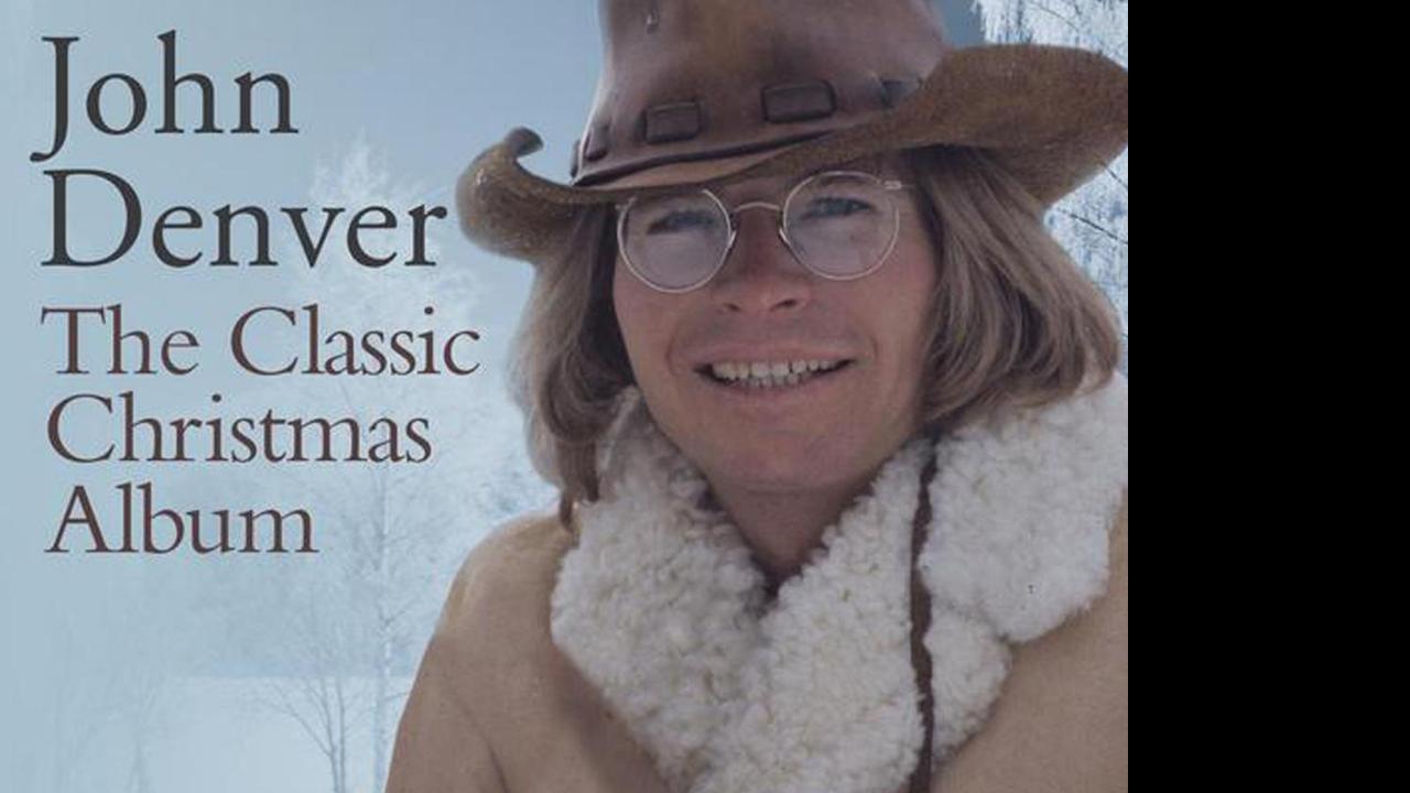 John Denver - The Classic Christmas Album | NU - Het laatste nieuws ...
