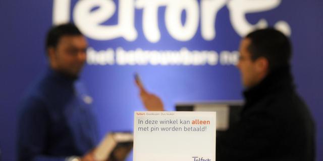 Telfort kampt met internet- en telefonie-storing