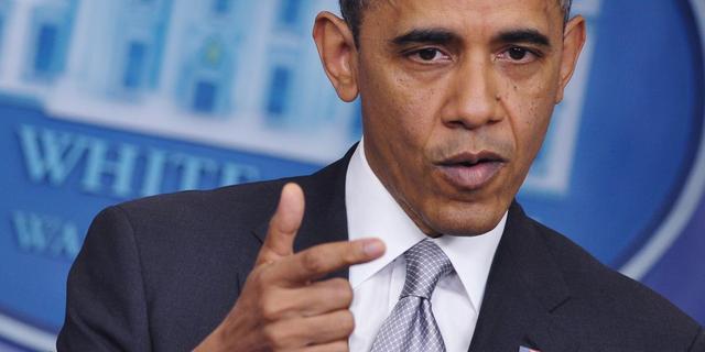'Fiscal cliff met beperkte deal vermijden'