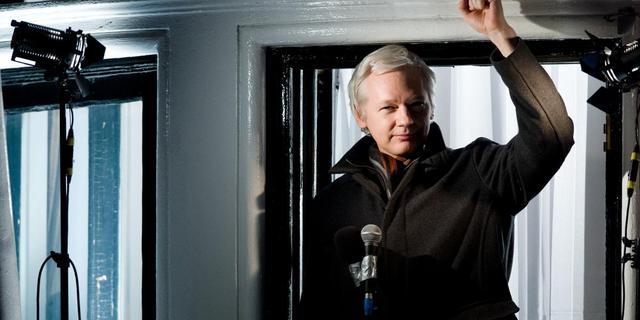 Zweden en Ecuador praten over Julian Assange