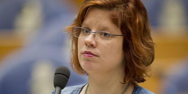 Vier Kamerleden GroenLinks leggen eed niet af
