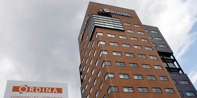 'Ordina misleidde beleggers door late melding onderzoek misstanden'