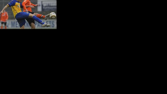 Clubs uit topklasse willen niet promoveren naar Jupiler League