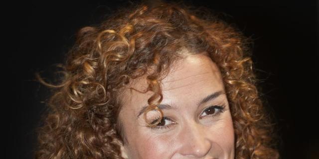 Katja Römer-Schuurman is 'altijd al temperamentvol' geweest