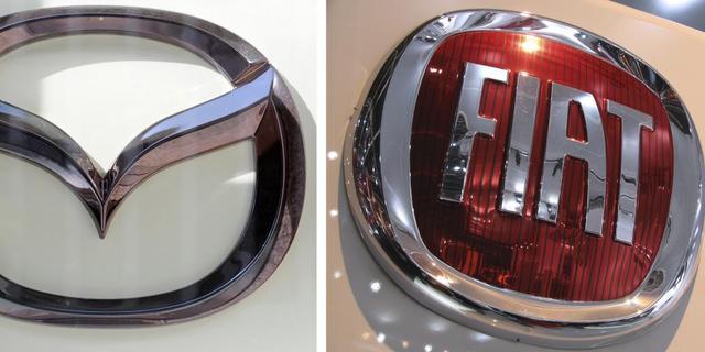 Chrysler helpt Fiat aan winst